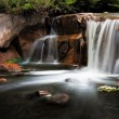 Lake Katherine Waterfall — Stock Photo