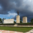 Che Guevara Monument, Plaza de la Revolution, Santa Clara, Cuba — Stock Photo #8642479