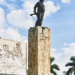 Che Guevara Monument, Plaza de la Revolution, Santa Clara, Cuba — Stock Photo #8642511