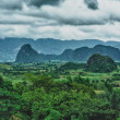 The beautiful Vinales Valley in Cuba. — Stock Photo #8644513