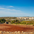Stock Photo: Whisper Bay panorama, Malta