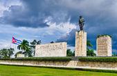 Che Guevara Monument, Plaza de la Revolution, Santa Clara, Cuba — Stock Photo