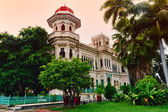Palace in Cienfuegos city, Cuba — Stockfoto