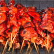 Thai street food - Stock Photo