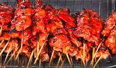 Thai street food — Stock Photo