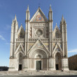 Stock Photo: Orvieto Cathedral, Umbria, Italy