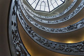 Stairs at the Vatican M — Stock Photo