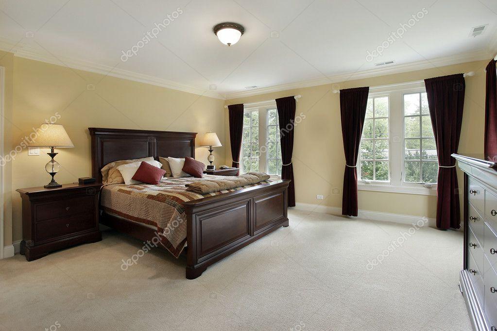 Vast Tapijt Slaapkamer : Luxe tretford tapijt voor slaapkamers wordrumble