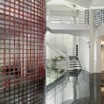 Modern luxury home — Stock Photo