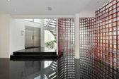 Casa de lujo moderna — Foto de Stock