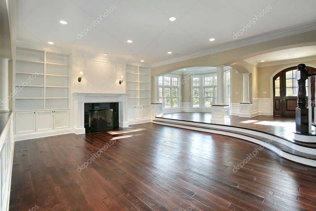 living room and foyer stock photo lmphot 8682742