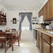 Stock Photo: Cozy kitchen