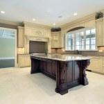 Modern kitchen — Stock Photo #8727624