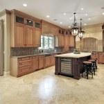 Modern kitchen — Stock Photo #8727627