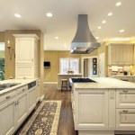 Modern kitchen — Stock Photo #8727753