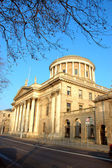 Four Courts in Dublin — Stock Photo