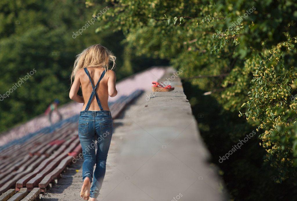 Descriptive essay about jogging