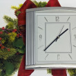 Wall clocks — Stock Photo #9138234