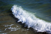 Small tide — Stock Photo