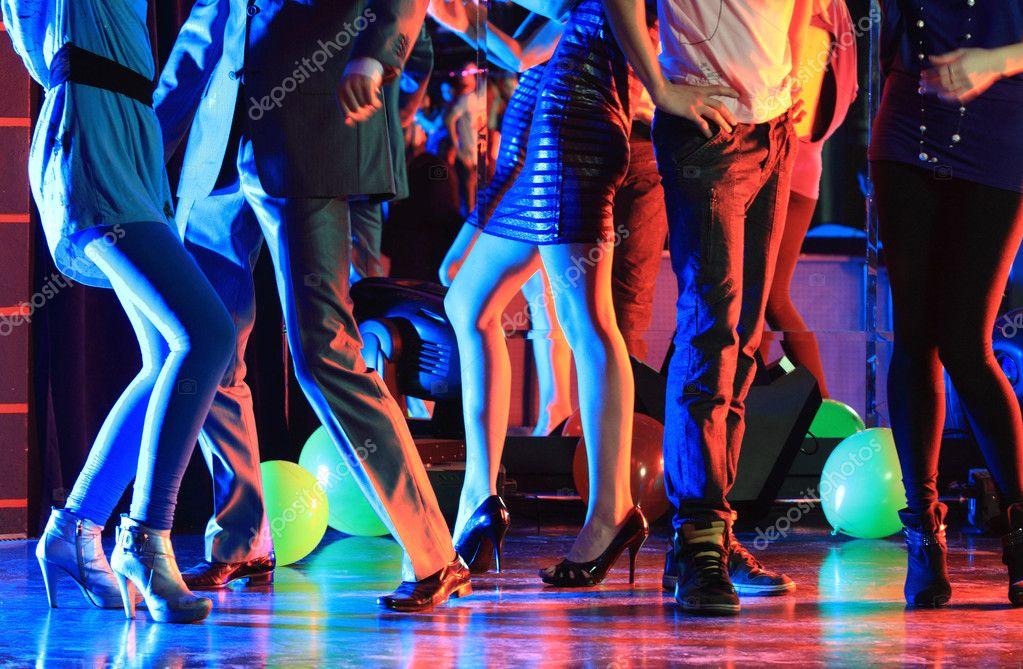 Секс в диско клубах 13 фотография