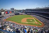 Yankee Stadion — Stockfoto