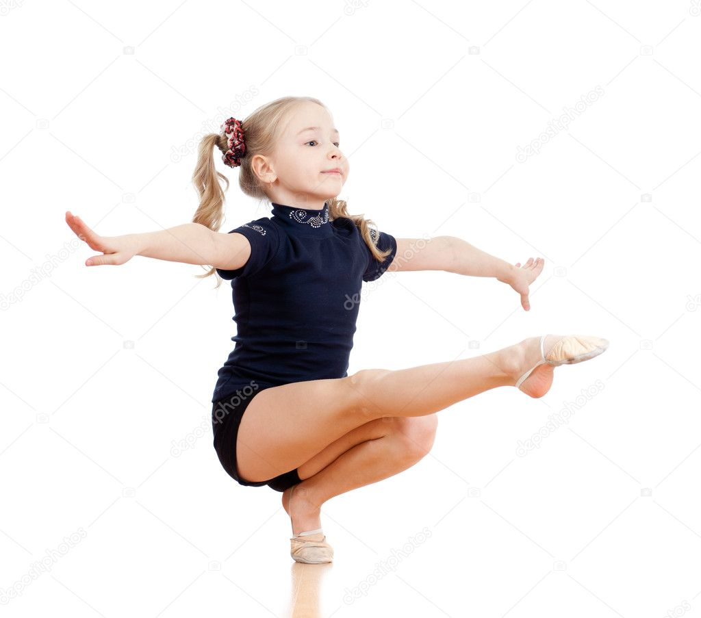 Well possible! young little girls gymnastics legs spread amusing opinion