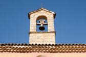 Provence-turm — Stockfoto