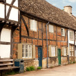Lacock cottages — Stock Photo #10404711