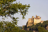French fortress — Stock Photo