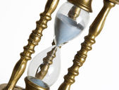 Hourglass — Stock Photo