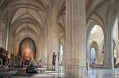 Medieval arches — Stock Photo