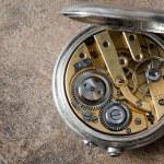 Pocket watch — Stock Photo