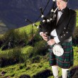 Highlander music — Stock Photo #8841689