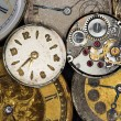 Antique watches — Stock Photo