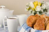 Morning bread — Stock Photo