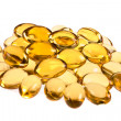 Golden health — Stock Photo