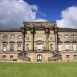 Stock Photo: Kedleston Hall