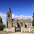 All Saints Church — Stock Photo