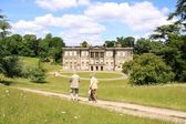 Calke Abbey — Stock Photo