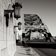 Tyne Bridge - Stock Photo