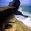Stock Photo: Pulpit Rock