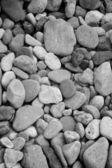 Guijarros y piedras — Foto de Stock