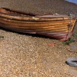 Old Rowboat — Stock Photo #9458015