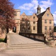 Rufford Abbey — Stock Photo #9859992