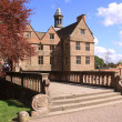 Rufford Abbey — Stock Photo