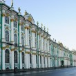 Saint Petersburg, Hermitage - Stock Photo