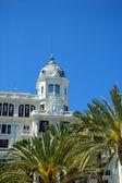 Alicante, Spain - Spanish architecture — Stock Photo