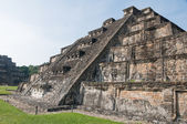 Archaeological site of El Tajin, Veracruz (Mexico) — Stock Photo