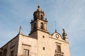 St. John of God.church, Guadalajara (Mexico) — Stock Photo
