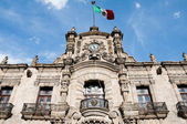 Government Palace, Guadalajara (Mexico) — Stock Photo